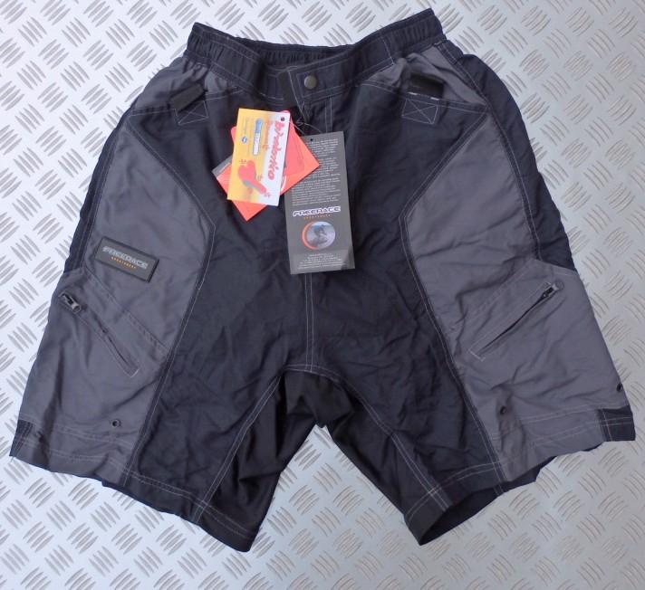 kalhoty kr FREE.AB RA 7489 GRAY XTpro