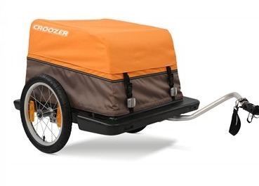CROOZER Cargo vozík nákladní 2014