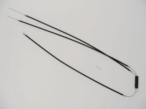 CHARIOT CTS - BRAKE BOWDEN,Lanko brzdy CX1 06-