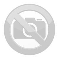 sedlovka 30,4/400mm BBB SkyScraper Al černá